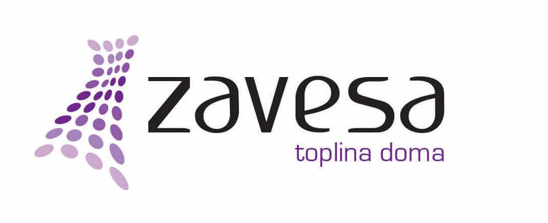 Zavesa