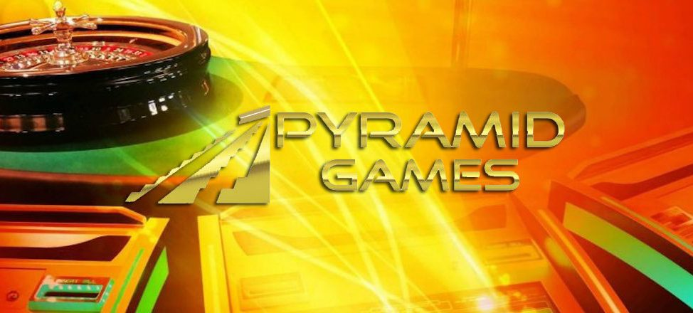 pyramid games