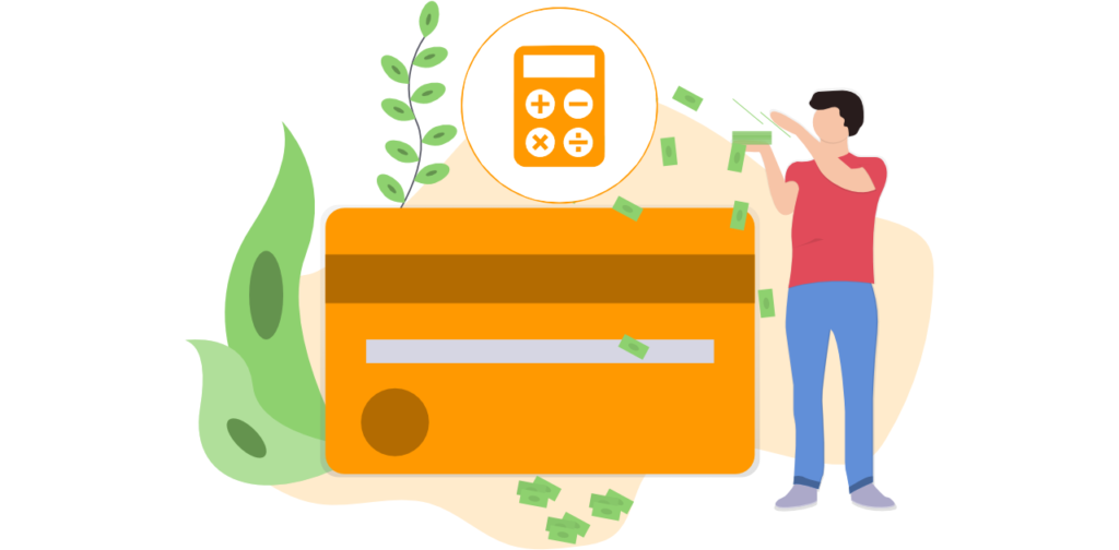 Aplikacija za izračun stroškov registracije