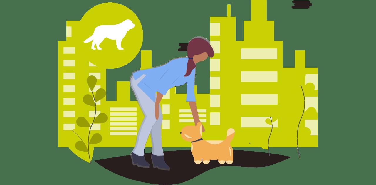 Aplikacija za zavarovanje domačih živali