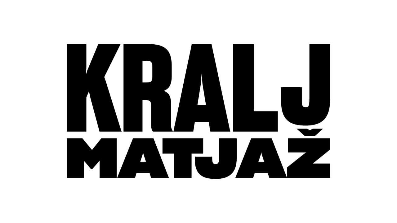 Logotip picerije Kralj Matjaž